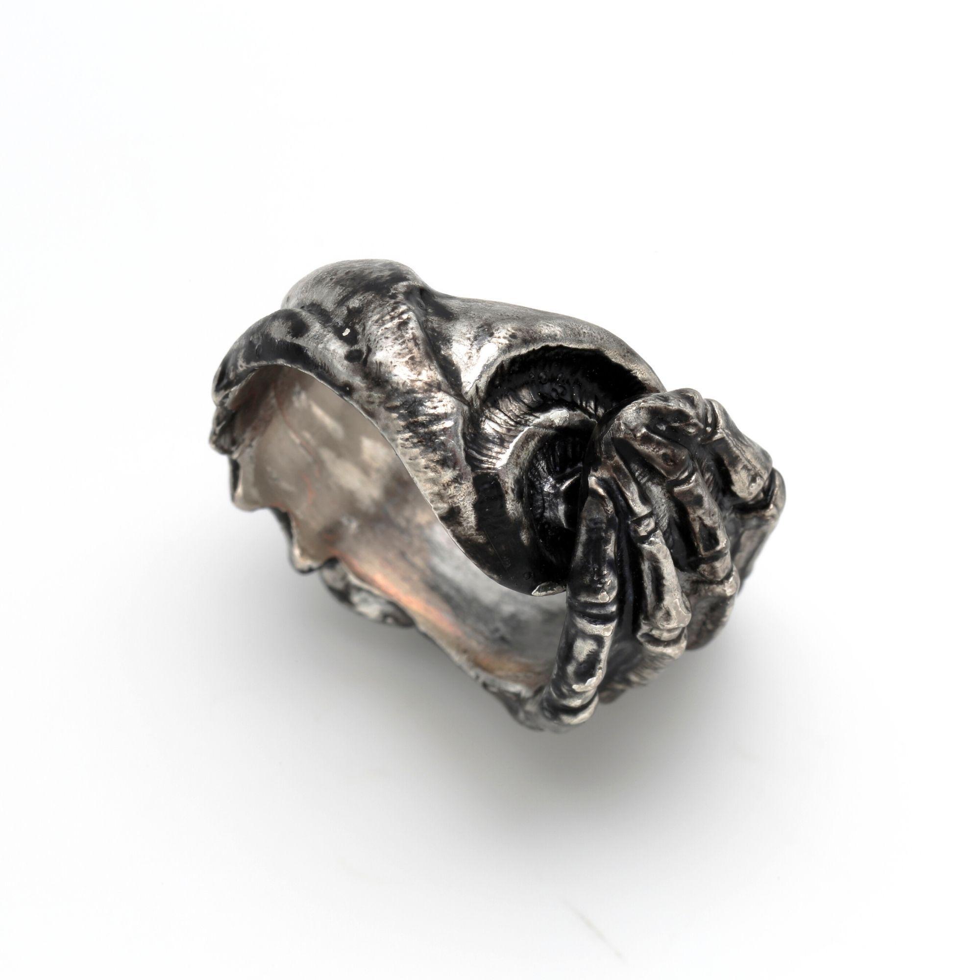 Zaruba Ring—GARO