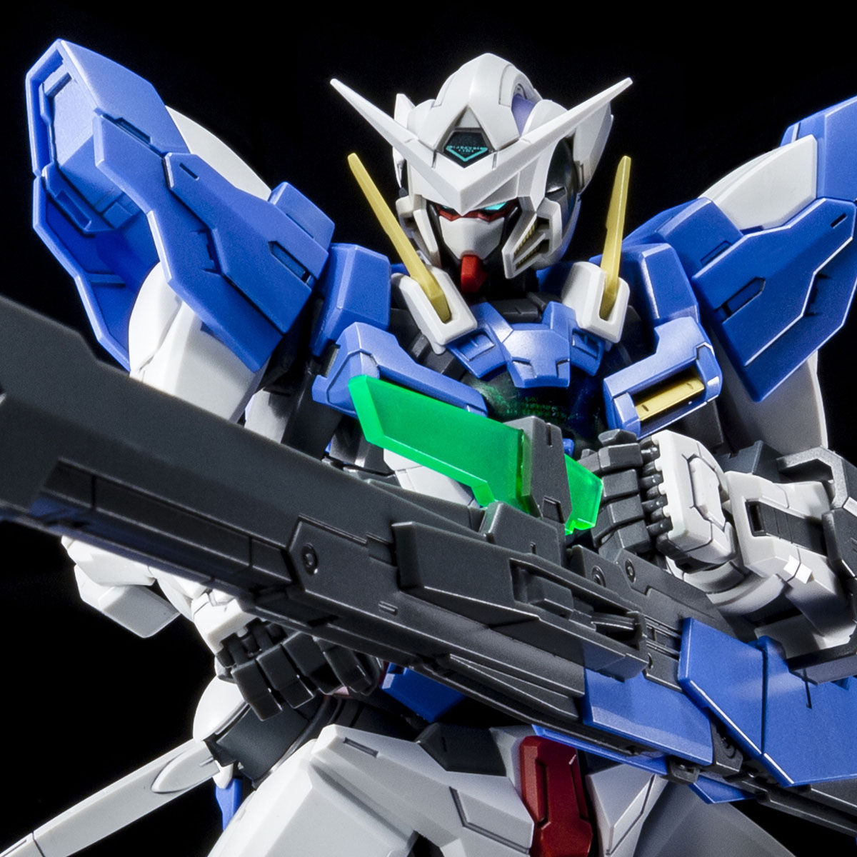 MG 1/100 GUNDAM EXIA REPAIR III [July 2021 Delivery]
