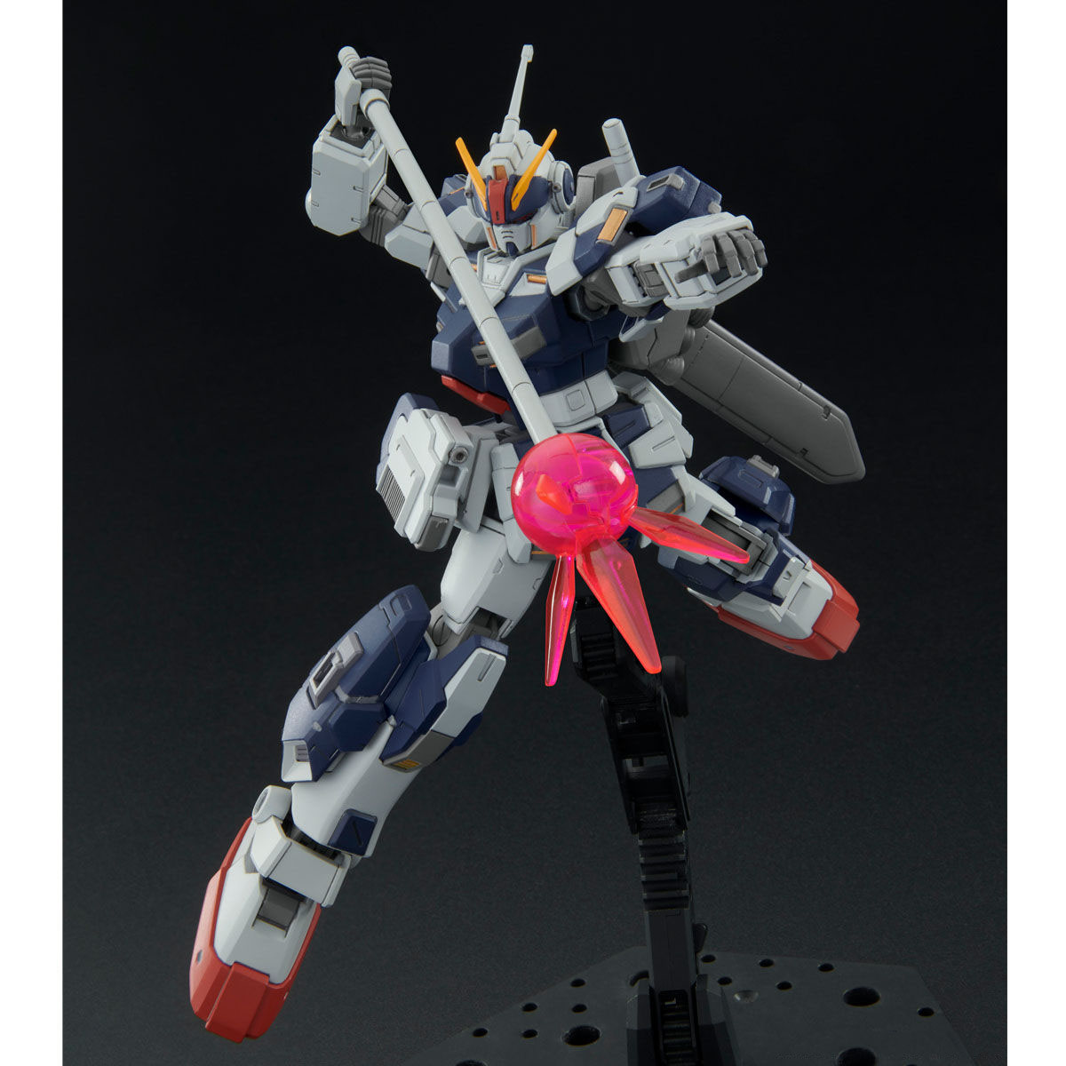 HG 1/144 PALE RIDER CAVALRY [May 2021 Delivery]