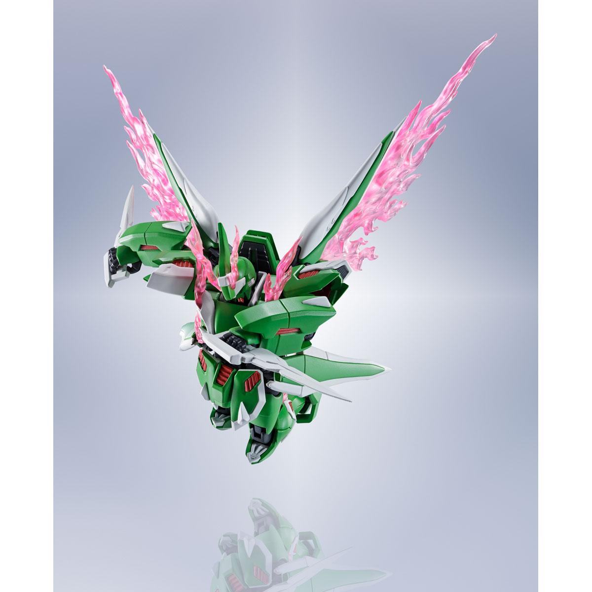 ROBOT SPIRITS <SIDE MS> Phantom Gundam
