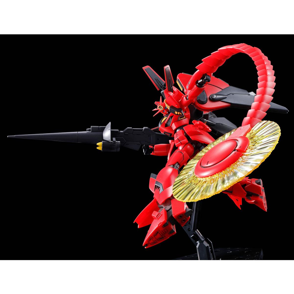 RE/100 1/100 VIGNA-GHINA II[JUPITER BATTLE Ver.] [May 2021 Delivery]