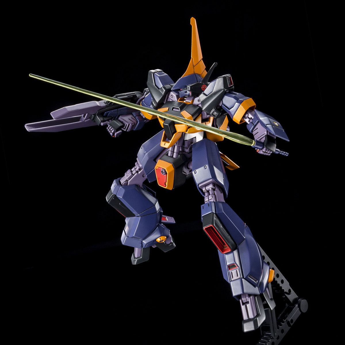 HG 1/144 BARZAM(A.O.Z RE-BOOT Ver.) [Aug 2021 Delivery]