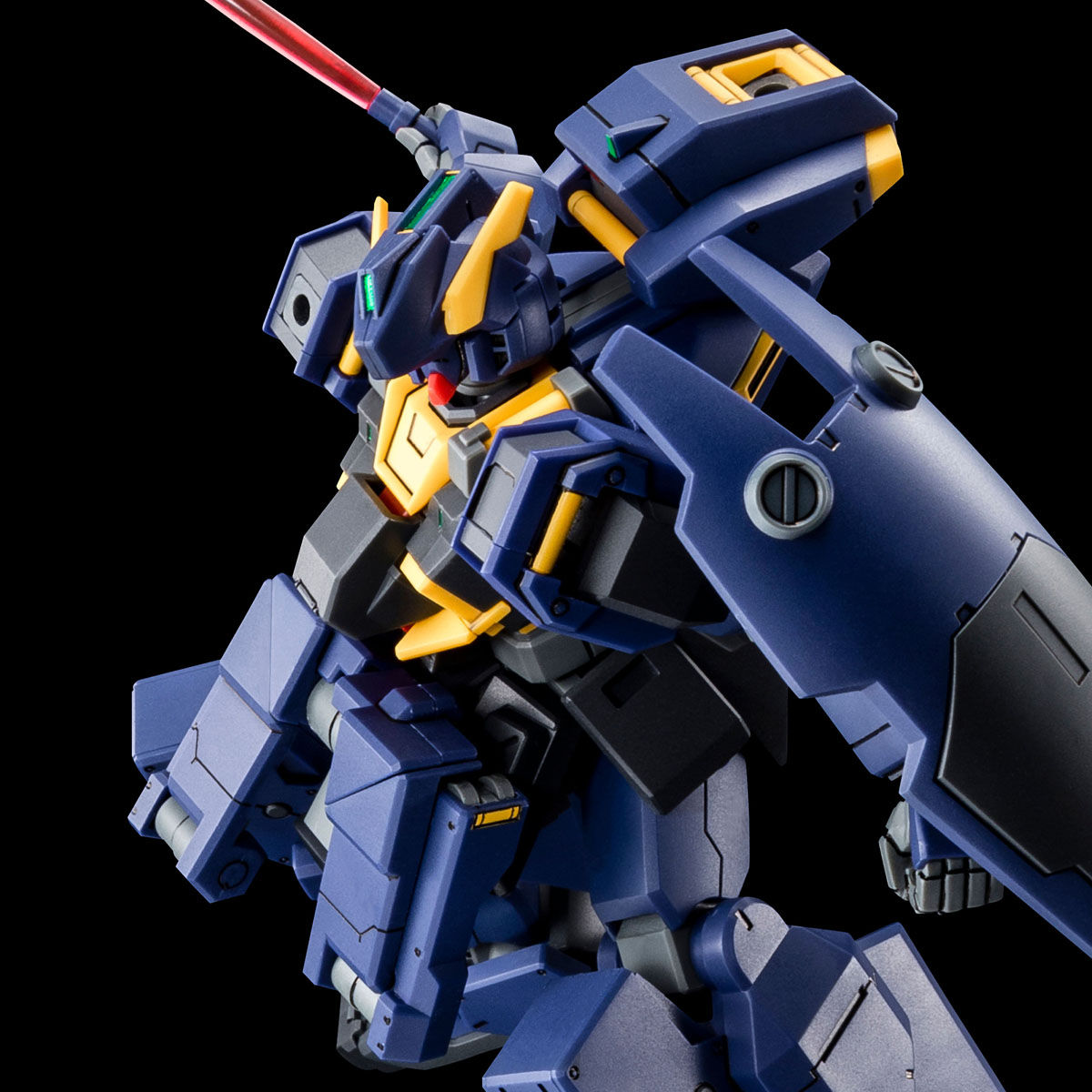 HG 1/144 GUNDAM TR-1 [HAZEL OWSLA] NEXT-GENERATION MASS PRODUCTION TYPE/(COMBAT DEPLOYMENT COLORS)(ADVANCE OF Z THE FLAG OF TITANS) [Mar 2021 Delivery]