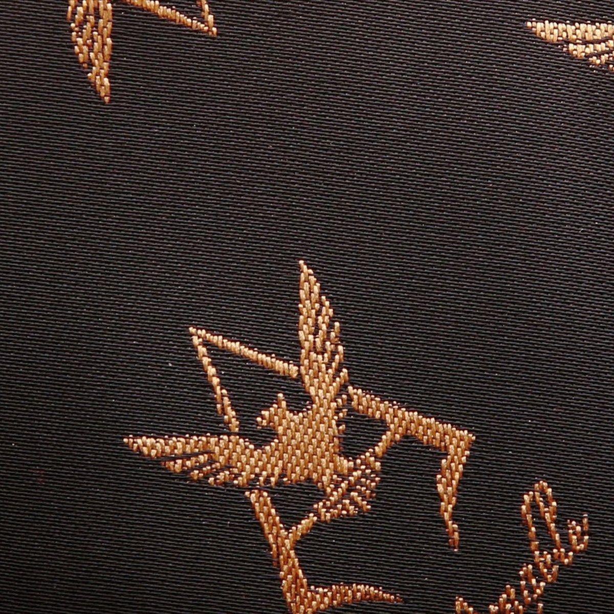 Mobile Suit Gundam Char Aznable Golden Emblem Bifold Wallet