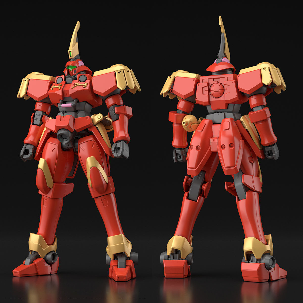 HG 1/144 LEO-S [Oct 2021 Delivery]