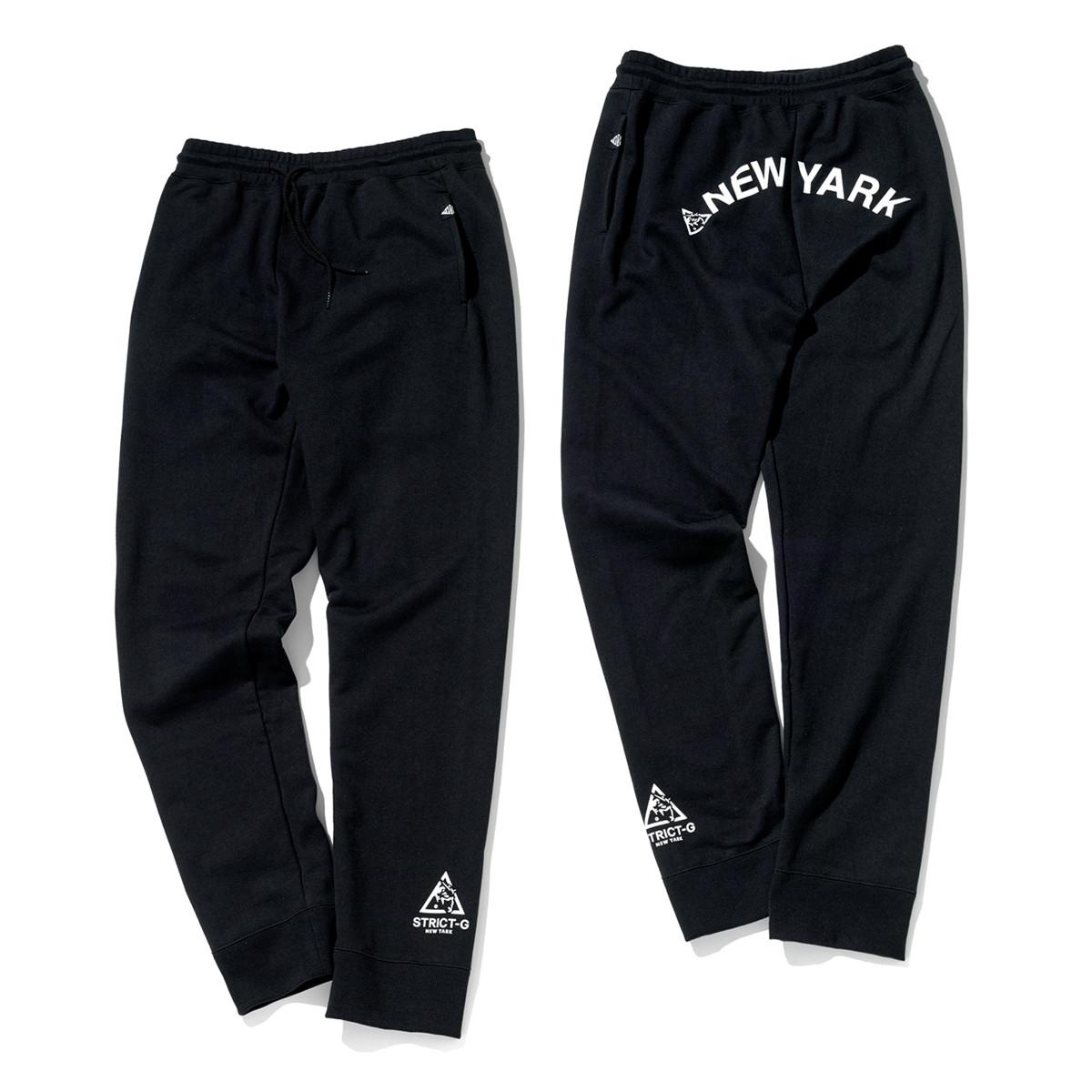 STRICT-G NEW YARK Sweatpants