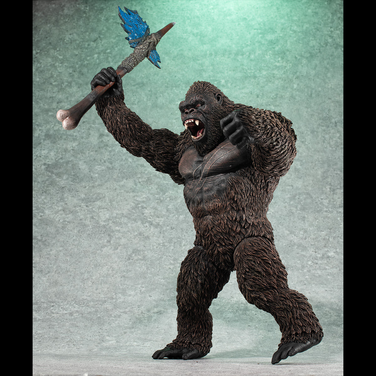 UA Monsters KONG from GODZILLAvs.KONG (2021) [Dec 2021 Delivery]