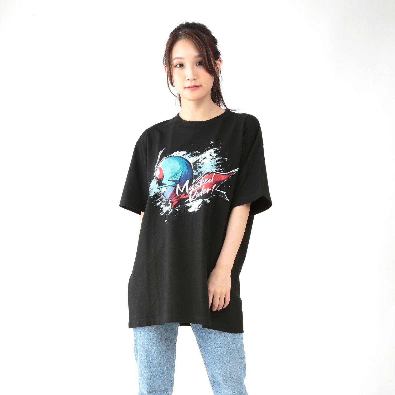 Kamen Rider 1 Pop Art Style T-shirt
