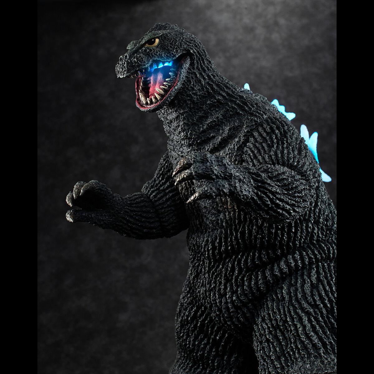 UA Monsters Godzilla (1962)