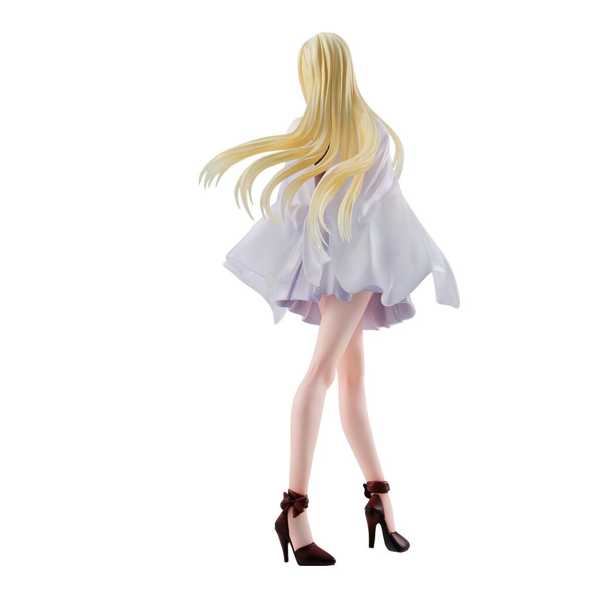 "GGG ""Mobile Suit Gundam Hathaway"" Gigi Andalucia"