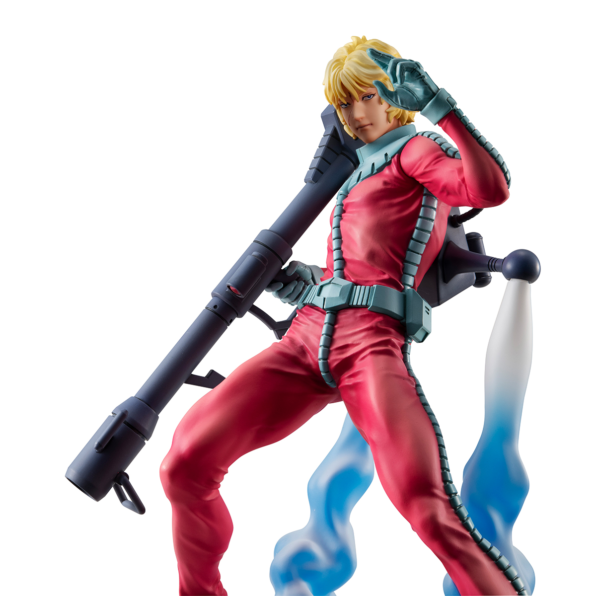 GGG series Mobile Suit Gundam Char Aznable Normal Suit Ver.