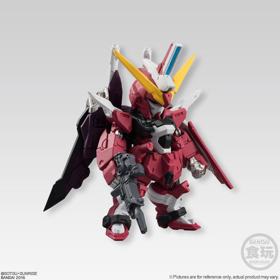 FW GD CONVERGE SP08 & WING OF LIGHT OPTION SET