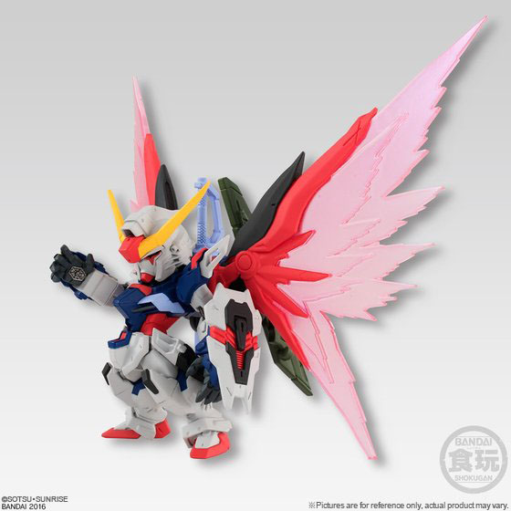 FW GD CONVERGE SP08 & WING OF LIGHT OPTION SET [April 2017 Delivery]