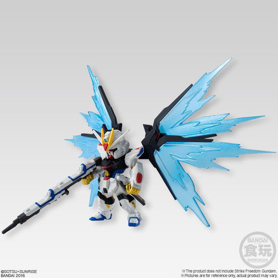 FW GD CONVERGE SP08 & WING OF LIGHT OPTION SET [April 2018 Delivery]