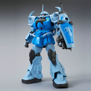 【C3 AFA 2017 Online Campaign 2.0】  MG 1/100 MS-07B3 GOUF CUSTOM (GRAVITY BATTLE LINE IMAGE COLOR VER.)