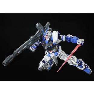 PG 1/60 GUNDAM ASTRAY BLUE FRAME [March 2018 Delivery]