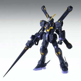MG 1/100 CROSSBONE GUNDAM X2 Ver.Ka [July 2021 Delivery]