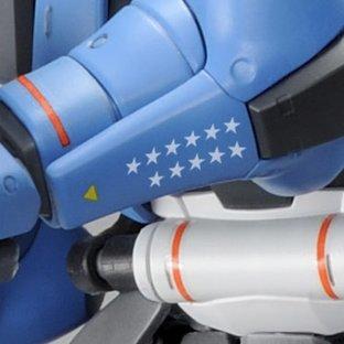 【C3 AFA 2017 Online Campaign 2.0】 MG 1/100 MS-06R-1A ZAKUII UMA LIGHTNING CUSTOM