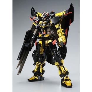 HG 1/144 GUNDAM ASTRAY GOLD FRAME AMATSU