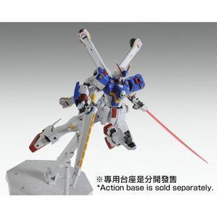 MG 1/100 CROSSBONE GUNDAM X3 Ver.Ka [July 2021 Delivery]
