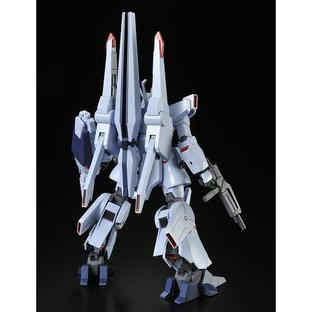 HGUC 1/144 SILVER BULLET (FUNNEL TEST TYPE) [Sep 2020 Delivery]