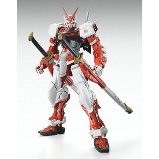 MG 1/100 GUNDAM ASTRAY RED FRAME [October 2017 Delivery]