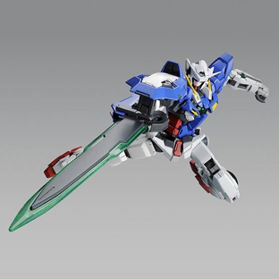 MG 1/100 GUNDAM EXIA REPAIR II [December,2018 Delivery]