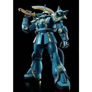 MG 1/100 MS-06F ZAKU II (DOZLE ZABI USE) [Jul 2020 Delivery]