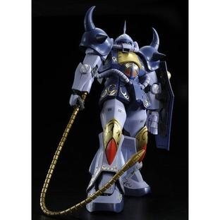 MG 1/100 M'QUVE'S GOUF [Jul 2020 Delivery]