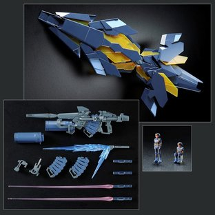 MG 1/100 UNICORN GUNDAM 02 BANSHEE NORN [December 2017 Delivery]