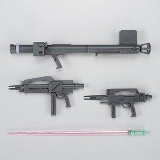 HG 1/144 RGM-89S PROTOTYPE STARK JEGAN [March 2018 Delivery]