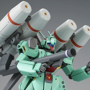 HG 1/144 RGM-89S PROTOTYPE STARK JEGAN [Sep 2019 Delivery]