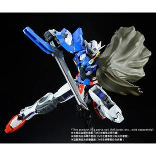 【C3 AFA 2017 Online Campaign 2.0】REPAIR PARTS SET FOR RG 1/144 GUNDAM EXIA
