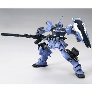 HGUC 1/144 PALE RIDER(GROUND HEAVY EQUIPMENT TYPE) [January,2019 Delivery]