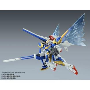 """HG 1/144 EXPANSION EFFECT UNIT """"WINGS OF LIGHT"""" for VICTORY TWO GUNDAM"""