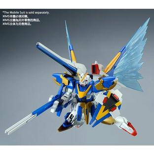 "HG 1/144 EXPANSION EFFECT UNIT ""WINGS OF LIGHT"" for VICTORY TWO GUNDAM [February 2018 Delivery]"