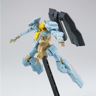【Chinese New Year Campaign - PB members only pre-order】  HG 1/144 ELF BULLOCK MASS PRODUCTION TYPE