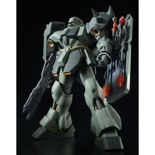 【Chinese New Year Campaign - PB members only pre-order】  MG 1/100 GEARA DOGA(UNICORN Ver.)