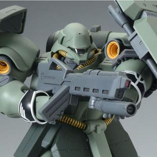 MG 1/100 GEARA DOGA(UNICORN Ver.) [Sep 2019 Delivery]
