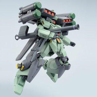 HGUC 1/144 RGM-89S STARK JEGAN (CCA-MSV Ver.) [November 2018 Delivery]