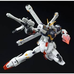 【Chinese New Year Campaign - PB members only pre-order】  HGUC 1/144 CROSSBONE GUNDAM X1 KAI