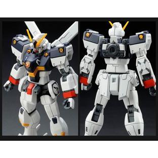 HG 1/144 CROSSBONE GUNDAM X1 KAI [May 2018 Delivery]