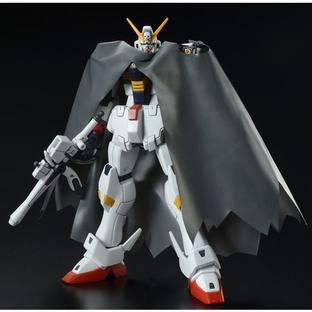 HG 1/144 CROSSBONE GUNDAM X1 KAI [Aug 2020 Delivery]