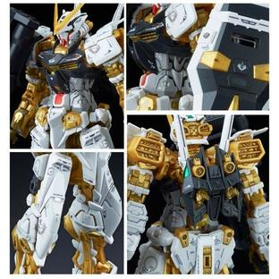 RG 1/144 GUNDAM ASTRAY GOLD FRAME [March 2017 Delivery]