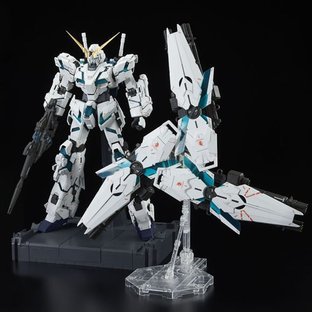 PG 1/60 RX-0 UNICORN GUNDAM [FINAL BATTLE Ver.] [Aug 2020 Delivery]