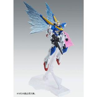 "MG 1/100 EXPANSION EFFECT UNIT ""WINGS OF LIGHT"" for VICTORY TWO GUNDAM Ver.Ka [March 2019 Delivery]"