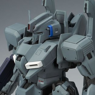 【Chinese New Year Campaign - PB members only pre-order】  MG 1/100 ZETAplus(UNICORN Ver.)