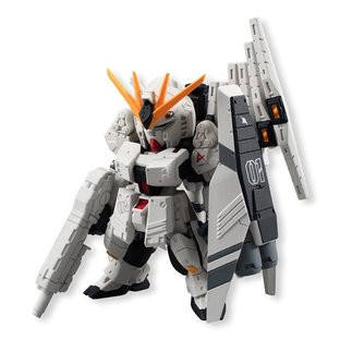 CONVERGE CORE v GUNDAM HWS W/O GUM [April 2019 Delivery]