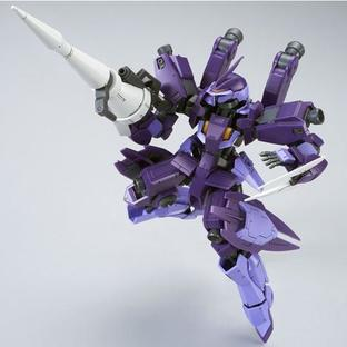 【Chinese New Year Campaign - PB members only pre-order】  1/100 GAELIO'S SCHWALBE GRAZE