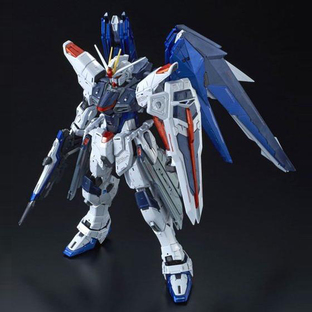 MG 1/100 FREEDOM GUNDAM Ver.2.0 FULL BURST MODE SPECIAL COATING Ver. [February,2019 Delivery]